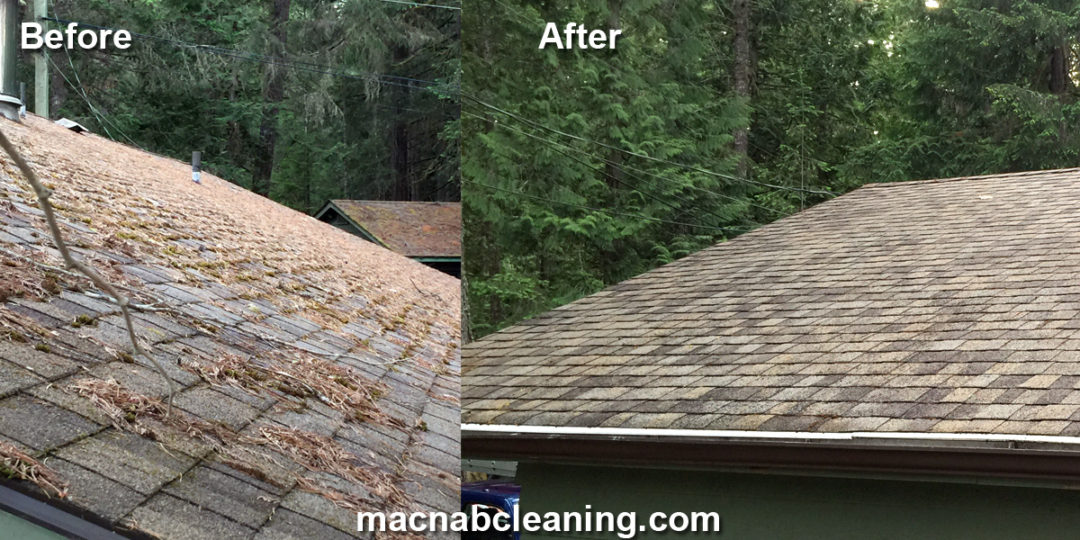 Demossing Cowichan Valley BC