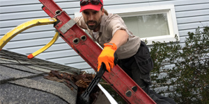 Gutter Cleaning Macnab Exterior Cleaning & Demossing